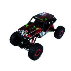 SIVA Land Buster Truggy 1:12 2.4Ghz [SIV50520]