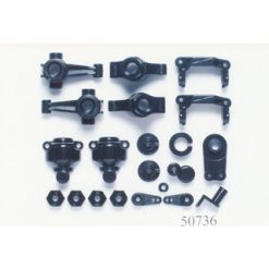 TAMIYA B-parts TL01.M03.M04 (uprights) [TA50736]