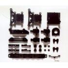 TAMIYA A-parts TT-01 (uprights) [TA51002]