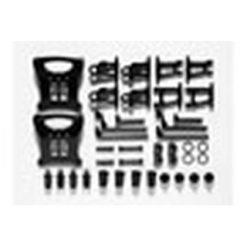 TAMIYA B-parts TT01 (draagarmen+body posten) [TA51003]