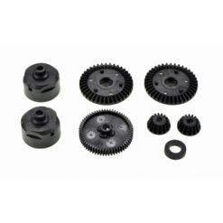 TAMIYA G-Parts TT-01 (tandwielen) [TA51004]