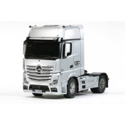 "TAMIYA 1:14 Truck ""Mercedes Actros Giga Space"" [TA56335]"