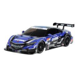 TAMIYA 1:10 TT02 Subaru BRZ R&D Sport [TA58599]
