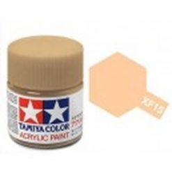 TAMIYA XF-15 Mat vlees acryl.groot (1mtr) [TA81315]