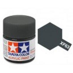 TAMIYA XF-63 Duits grijs acryl.groot (1mtr) [TA81363]