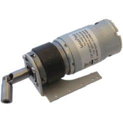 WEDICO Buhler-motor 12v [WED442]