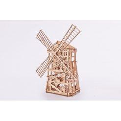 Wood Trick Wind Molen (The WindMill) [WTR00001A]