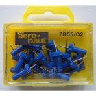 AERONAUT Bouwspelden + plastic kop (20) [AE7855-02]