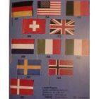 AERONAUT Amerikaanse vlag 40 x 60mm [AE7985-54]