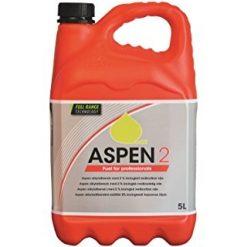 ASPEN 2 takt incl. olie [ASPEN]