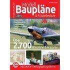FMT Modell bauplane (tekeningenboek) [BAUPLANE]