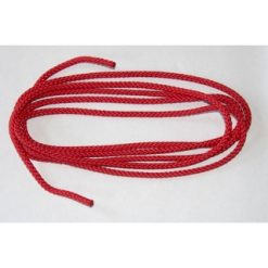 CARSON Trekstarter-touwtje (rood) [CAR40000]