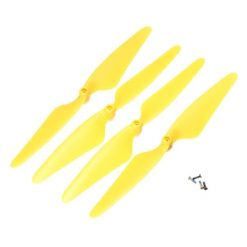 CML Hubsan prop set geel [CMLH507A-03]