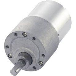 Quartel vertragings motor 6-12V 120 toeren [CONR854194]
