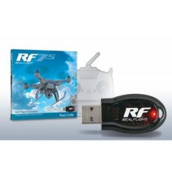 GREAT PLANES Real Flight 7.5 RF Wireless interface [GPMZ4524]