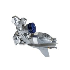 GRAUPNER OS Max 21XM outboard [GR2786]