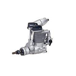GRAUPNER OS Max FS62V motor met demper [GR2790]