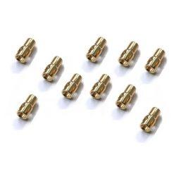 GRAUPNER goudstekker zwaar G6 (10) [GR2968.10]