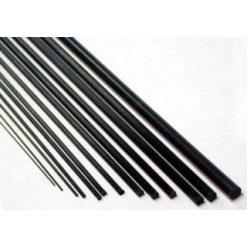GRAUPNER koolstof staf 14mm (1mtr) [GR52201410]