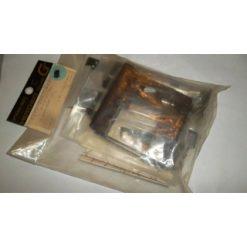 HIROBO Servo bevestigingsset [HIR0402246]