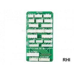 JAMARA Balancer bord (uni) met kabel [JA153043/44]