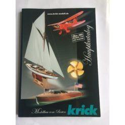 KRICK Auto-catalogus [KRI00000]