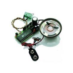 KRICK benzine/diesel geluid [KRI65105]