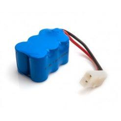 LRP Deep Blue 450 - 7.2V NiMH replacement battery 700mAh