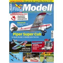 Tijdschrift Model Flieger [MFLIEGER]