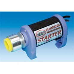 MHD Electro Starter 120 Standaard t/m 20cc [MHDS100679]