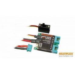 MULTIPLEX Safety Switch 12HV (twinbat) [MPX85010]