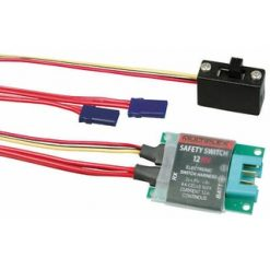MULTIPLEX safety swits 12 [MPX85068]
