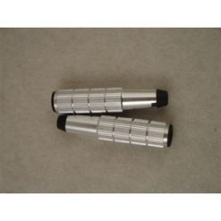 MPX Alu. stuurknuppels (lang) [MPX85938]