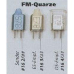 MPX TX FM X-tal kan 281 35MHz [MPXXT281S]