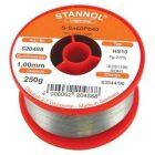 STANNOL soldeertin 250gr [MUL34250]