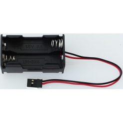 SCEN BEC-batterijbox ( 4 cel) [MUL58697]
