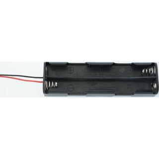 MULDENTAL Batterijbox zonder stekker ( 8 cel) [MUL58715]