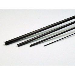 Koolstofstaf CF 1mm -100cm (1mtr) [PIC2512]