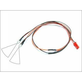 PICHLER led kabel wit [PIC5449]