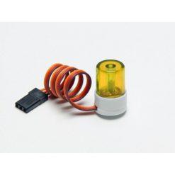 Pichler LED blinker 20mm geel [PIC6957]
