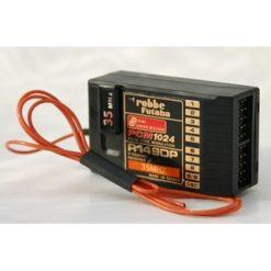 Futaba ontvanger R-149 DP 35MHz (132c) [QF0948]