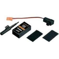 Futaba HF moduul FX-FM 35MHz. Synth. [QF1657]