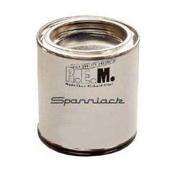 REM Spanlak 1000ml. (transparant)(1mtr) [REM40043]