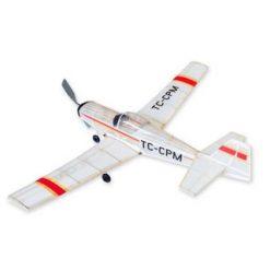 SIVA Slinby T-67 Werpzwever met elastiekmotor [SIV70012]
