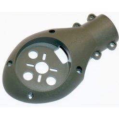 SkyHero Panc Conversion set spyder 6 motor frame [SKH01-012]