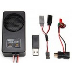 T.Tiger associated car sound USB universeel [TT03029260]