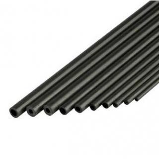 Koolstofbuis RCF 5 x 3.5 -100cm (1mtr) [VOK05100]