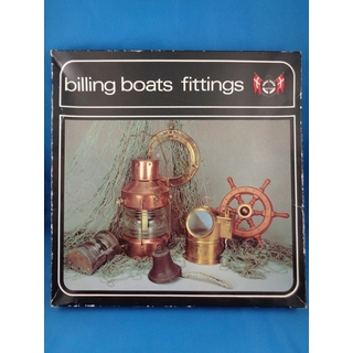Billing boats Beslagset Smit nerderland [BB521529]
