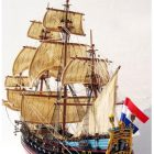 COREL zeilenset Prins Willem [CORV40]