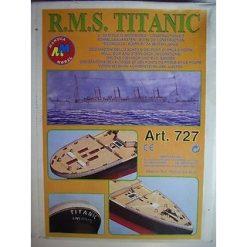 MANTUA Titanic Kit no 3 [MA727]